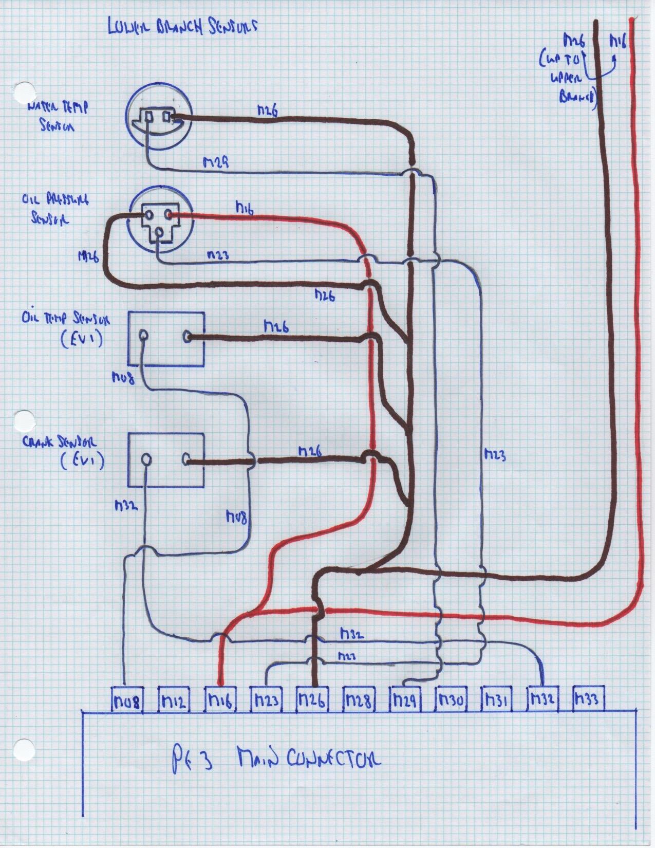 zetec 85?w=660 lower sensor branch wiring diagram junk yard zetec oil pressure sensor wiring diagram at mifinder.co